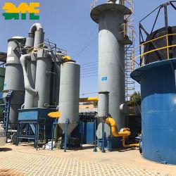 Turbine-Generator-Lebendmasse-Vergasung-Kraftwerk des Dampf-500kw für Verkauf