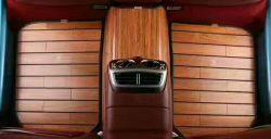 BMWのベンツ、Audi、LEテキサスのための車のフロアーリング