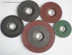 Centerless rebolo de aço inoxidável e outros metais