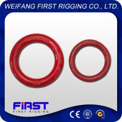 Anello rotondo marino dell'acciaio inossidabile del hardware di prezzi bassi per alzare