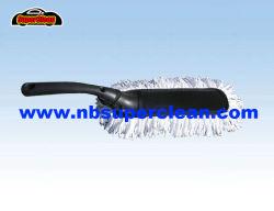 Voiture de microfibre Duster Brosse pour de gros, de nettoyage voiture Duster (CN1116)