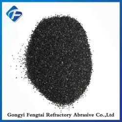 Тип продукта присадки углерода и гранулированных форму Calcined нефтяного кокса