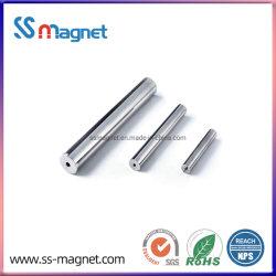 Von 7 500gauss bis über 12, 000gauss SS316 SS304 Magnet-Stab magnetischer Rod für Filter