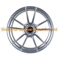 AR92, forgé Roue, roue en alliage,roue de voiture, une pièce forgée roue, série AR,