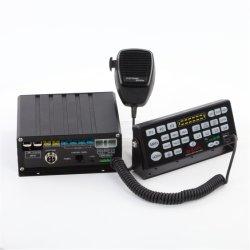 Mais funções Siren 100W Amplificador Alarme Carro Sirene electrónica SLS-171