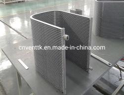 Venttech U Typ Luft abgekühlter Micro-ChannelWärmetauscher