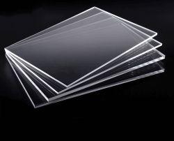 Os fabricantes de placa da luz de fundo personalizada de diafragma de retroiluminação LED directa de vários tamanhos e cores da placa da guia de luz