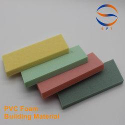 80 kg di densità P80 in PVC espanso rigido per FRP Marine Building