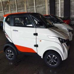 에어 컨디셔너 EEC 증명서를 가진 새로운 차 새로운 에너지 소형 SUV는 성인을%s 승인했다