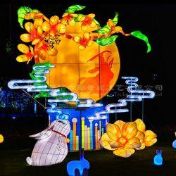 [هويكي] 2020 [نو برودوكت] مهرجان فوانيس يشعل عرض