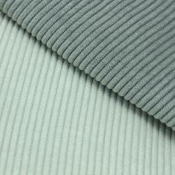 قماش Stripe Corduroy 8 واط منسوجة وأريكة