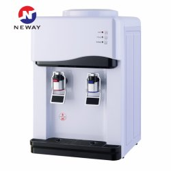 طراز جديد من مبرد مياه التبريد لضاغط التبريد الساخن طراز سطح المكتب