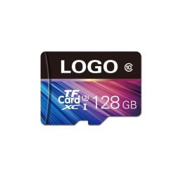 Micro TF carte de mémoire Flash de la pleine capacité de haute qualité avec un an de garantie