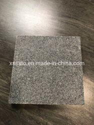 壁のための砥石で研がれたG654灰色の花こう岩のタイルか床またはSkirtingsまたはステップまたは窓辺