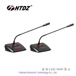Microfono senza fili del sistema di congresso di frequenza ultraelevata di serie Ht-2288