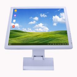 شاشة LCD مقاومة لللمس 1280*1024 شاشة TFT 17 بوصة LED USB Touch