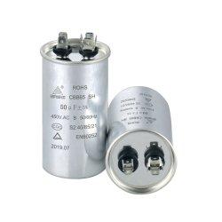 Cbb65/film/moteur moteur AC Run/run/condensateur de démarrage pour climatisation
