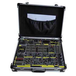 معدات التدريب المهني المعدات التعليمية صندوق التدريب الرقمي للإلكترونيات التناظرية