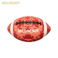 China Competitiva Hellocady Fabricante do Futebol Americano