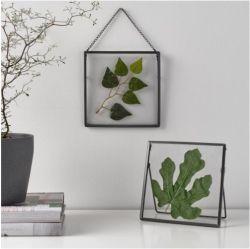 La pendaison de haute qualité Photo Frame MDF pour décoration maison