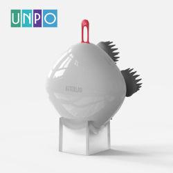 Il nuovo massaggiatore ricaricabile con aspirazione magnetica elettrica intelligente Mini
