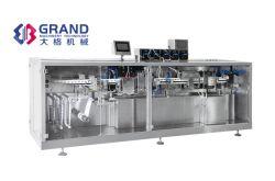 GGS-240 P5 macchina automatica per il riempimento dei profumi per Mono Dose