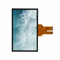 """Haute qualité CTP Moniteur LCD 10,1 pouces 800 (RVB) X1280 Points TFT LCD panneau tactile capacitif de 10,1"""""""