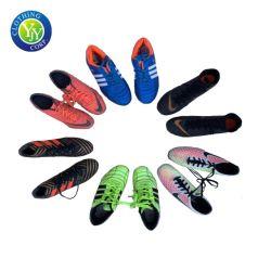 [غنغزهوو] استعمل ملابس أحذية سوق يوسم [سكند هند] أحذية