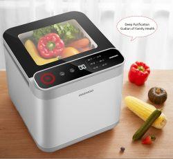 超音波フルーツ及び野菜の洗剤または清浄器