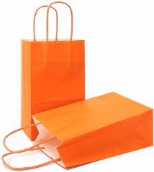 紙バッグ用リユーザブル販促バッグロープ