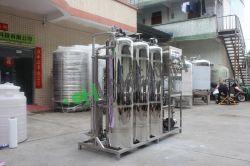 Kommerzielle Alkaline Wassergeräte industrielle Wasseraufbereitungsanlagen RO R Filteranlagen für medizinische SS304 2000L/H