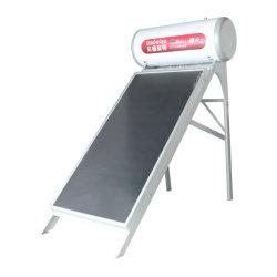 Tubo di calore ecologico piatto/pannello riscaldatore solare acqua