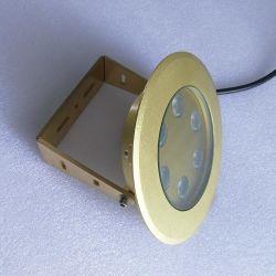 نحاس أصفر صلبة يبنى [أوندروتر]/برمة/نافورة أضواء