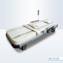 알루미늄 합금 건강은 열 비취 안마 침대 최신 판매 자유로운 경험을 중심에 둔다
