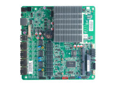 셀러론 J1900 4 LAN Mini Nano ITX 방화벽 마더보드