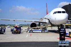 Transporte aéreo y Transporte marítimo de China a Central y.. Servicios puerta a puerta DDU DDP de Sudamérica