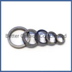 Wolfram-Hartmetallegierung-Ventil-Ring - Hartmetall-Scheuerschutz