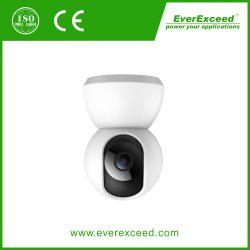 Everexceed HD CCTV-Sicherheit drahtlose WiFi intelligente IP-Kamera für InnenÜberwachungssystem