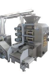 Automatique des machines de boulangerie de gros de la ligne de production de biscuit Biscuit Making Machine