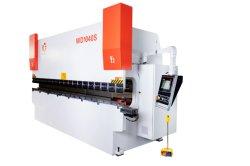Maandelijkse aanbiedingen CNC Hydraulic Servo Synchronized Plate Bending machine Press Rem voor plaatstaal