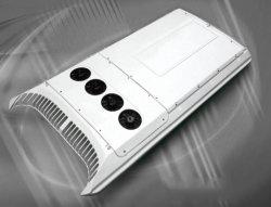 De Airconditioner van de bus Voor 12m Bus of Bus Over lange afstand, 30000kcal/H met de Compressor van het Bockbier