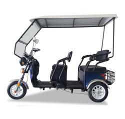Gutes Trike drei Rad-elektrisches Dreirad für Erwachsene /Battery schielt Triciclo Electrico an