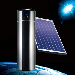 Pompe à chaleur PV SOLAR SYSTEM chauffe-eau Dwh avec ce/ERP