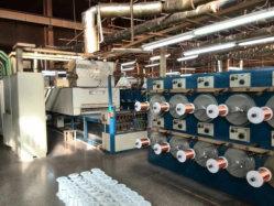 Les moteurs de fil de bobinage submersible Superior Essex fil émaillé standard de l'aimant sur le fil en aluminium