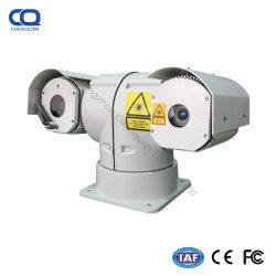 Caméra mobile laser HD-SDI Auto Focus montée sur véhicule