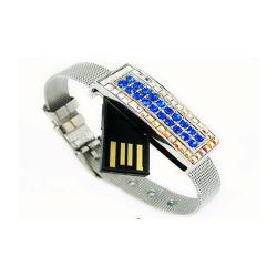 Драйвер стилуса для флэш-накопителя USB Crystal Bracelet