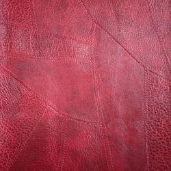 China perfuradas de fábrica carro almofada da capa de banco de couro sintético de PVC
