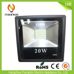 10W 20W 30W 50W SMD Lampen-Flut-Licht des Lokalisierungs-Fahrer-LED