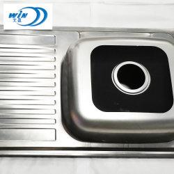 台所の流しのための1つのボール1の水切り器