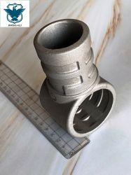 Fundición de piezas de aluminio
